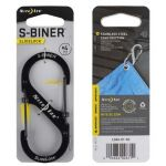 S-Biner® SlideLock® Stainless Steel #4